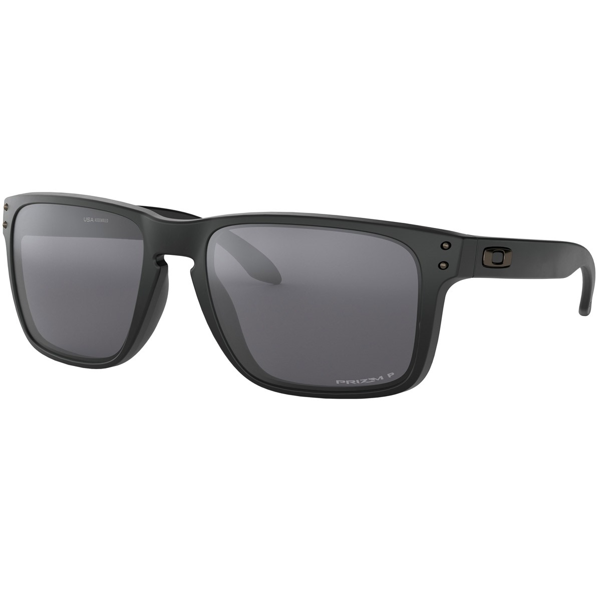 db6489dcbd880 Óculos Oakley Holbrook Xl Matte Black prizm Black - Cut Wave - R ...