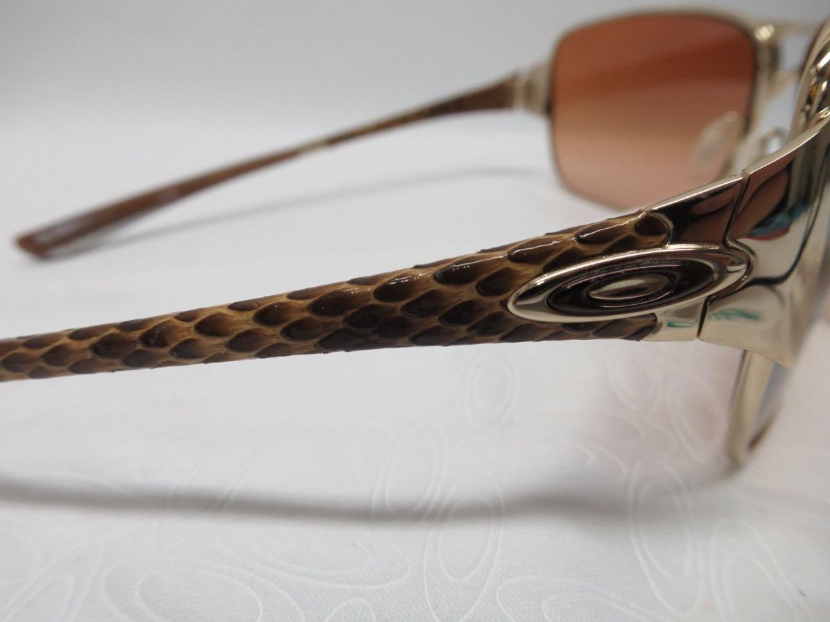 0cf6215748304 óculos oakley impatient + 1 par de lente extra - original. Carregando zoom.