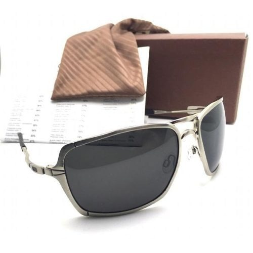 7b1ced8c8f71e Óculos Oakley Inmate 100% Polarizado Pronta Entrega! - R  120
