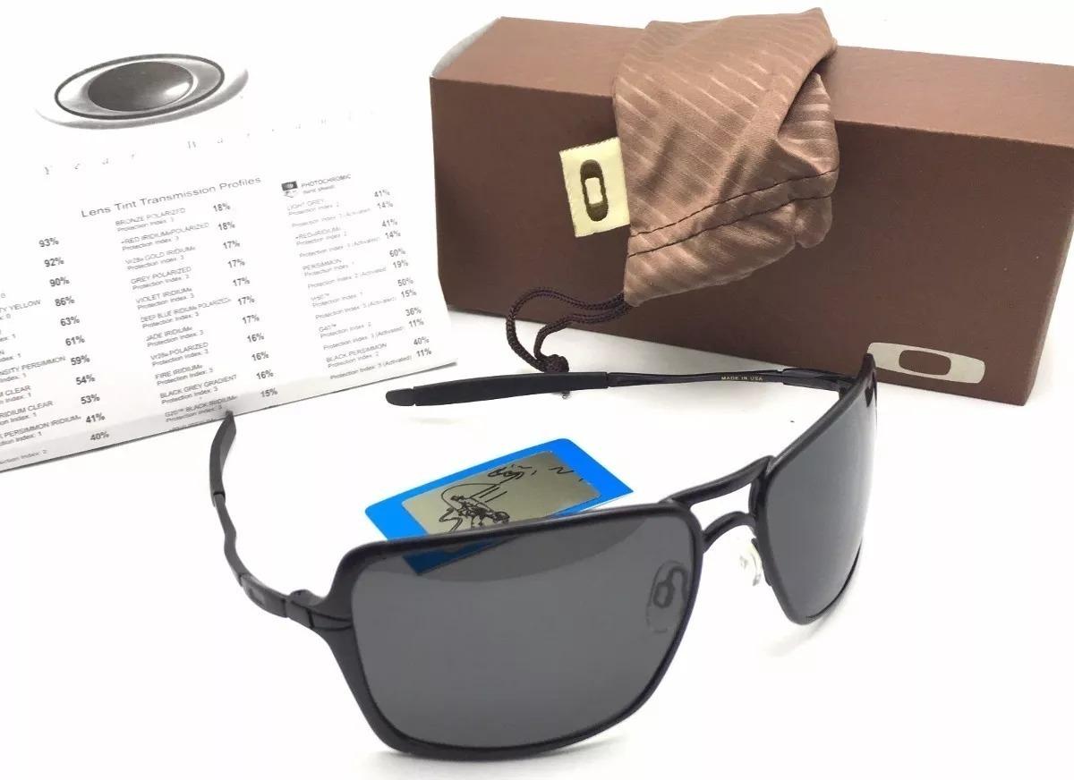 298b0ab0d7dfd óculos oakley inmate 100% polarizado pronta entrega!!! Carregando zoom.