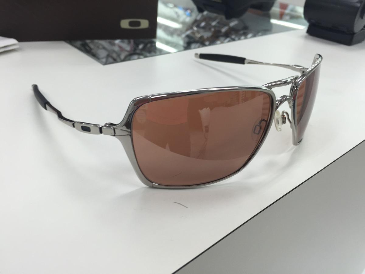 oculos solar oakley inmate 05-631 polished chrome original. Carregando  zoom... oculos oakley inmate. Carregando zoom. 909acf4aa7