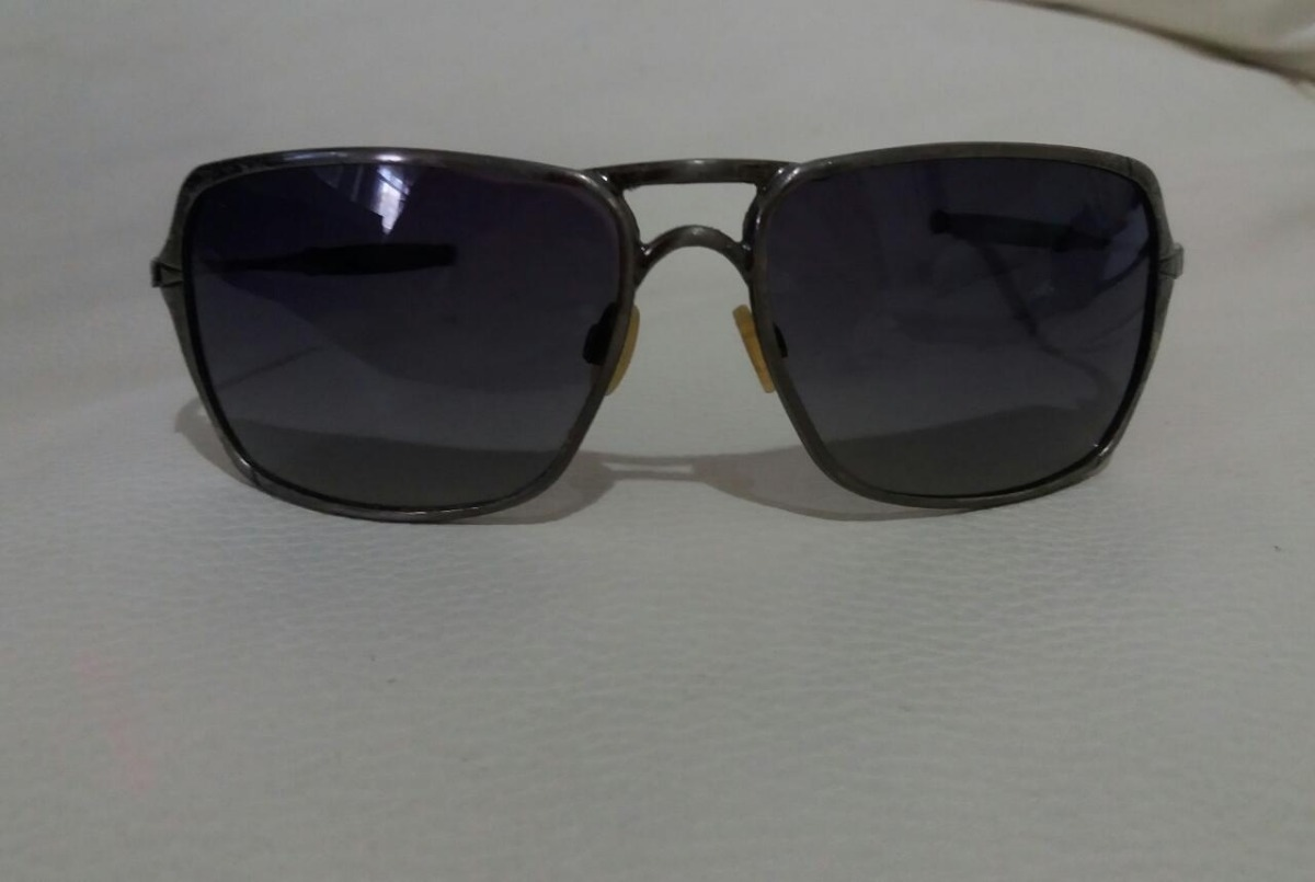 Óculos Oakley Inmate Original - Lentes Polarizadas - R  339,00 em ... f1736687ac