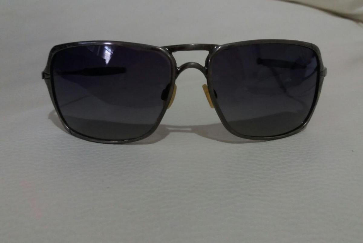 2a0e1f9fac4fa óculos oakley inmate original - lentes polarizadas. Carregando zoom.