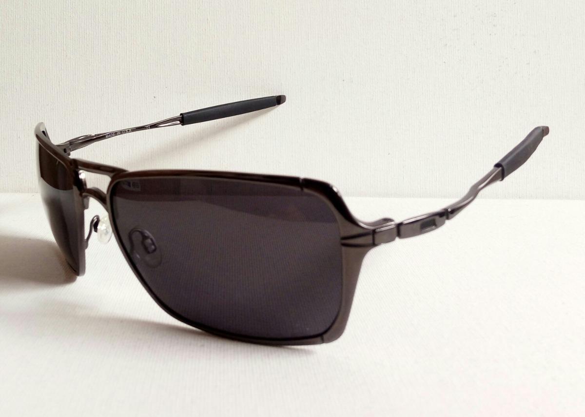 132e3f8679a07 Oculos Oakley Inmate Polarized - R  150,00 em Mercado Livre