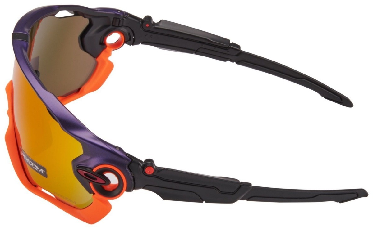 Óculos - Oakley Jaw Breaker Aero Prizm Ruby - R  550,00 em Mercado Livre 5cf2e5f762
