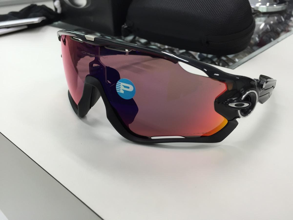 dc63a626660cf oculos oakley jaw breaker polarizado oo9290-08 original. Carregando zoom.