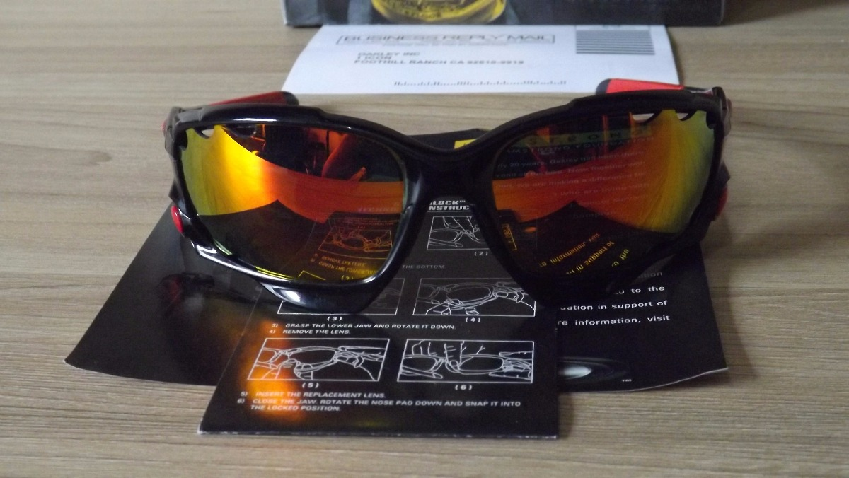 8b5e8cc4bb049 óculos Oakley Jawbone Mercado Livre « One More Soul