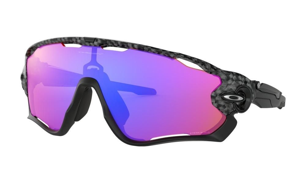 0e42ac686 óculos oakley jawbreaker carbon fiber prizm trail performace. Carregando  zoom.