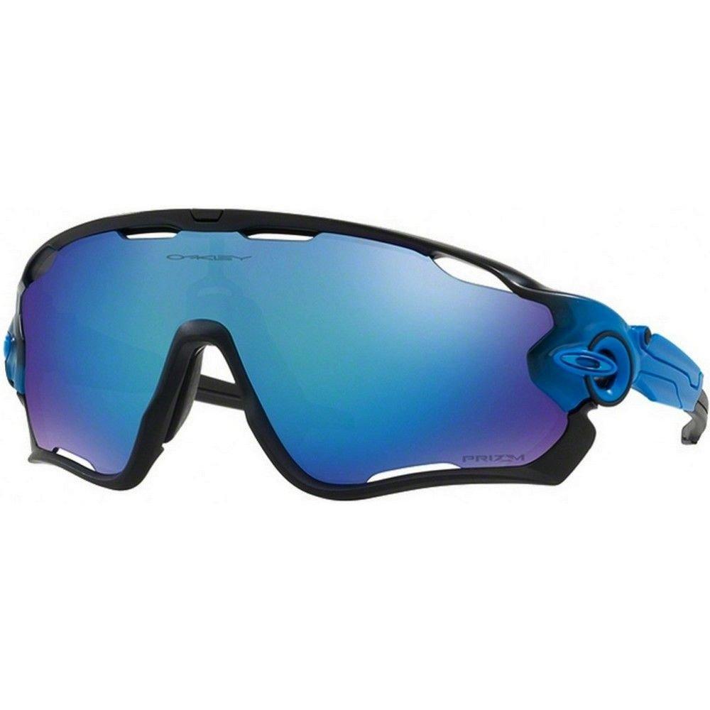 ead074285c9e2 óculos oakley jawbreaker esporte preto prizm polar oo9290-22. Carregando  zoom.