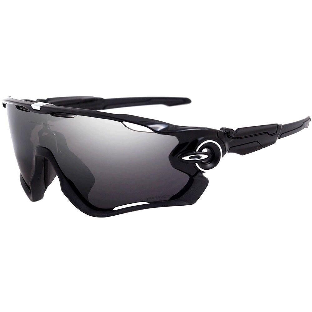 óculos oakley jawbreaker esporte preto prizm polar oo9290-28. Carregando  zoom. b1523322de