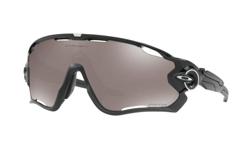 0757b1fe01f5a óculos oakley jawbreaker lente prizm black polarizada. Carregando zoom.