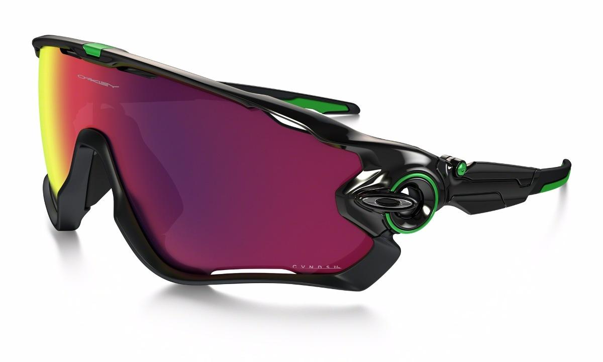 óculos oakley jawbreaker mark cavendish edition prizm road. Carregando zoom. 80ae2242a6