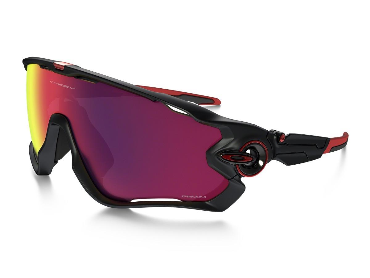 b465ea7b67 óculos oakley jawbreaker oo9290 2031 prizm road - original. Carregando zoom.