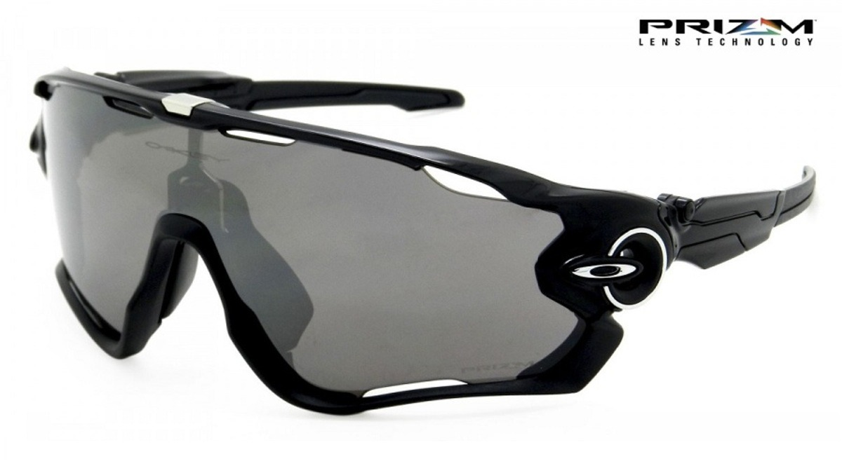 821a7c3098691 Óculos Oakley Jawbreaker Oo9290 2831 Prizm Polarizado - R  629,00 em ...