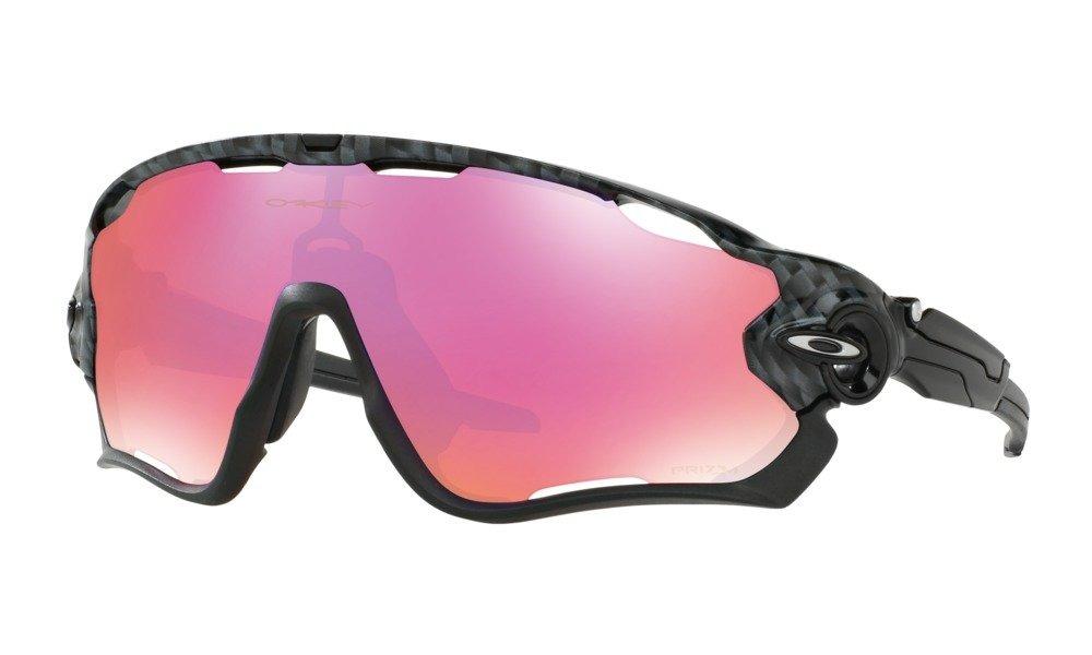 9691ca984ddc5 Óculos Oakley Jawbreaker Prizm Trail - R  538,86 em Mercado Livre