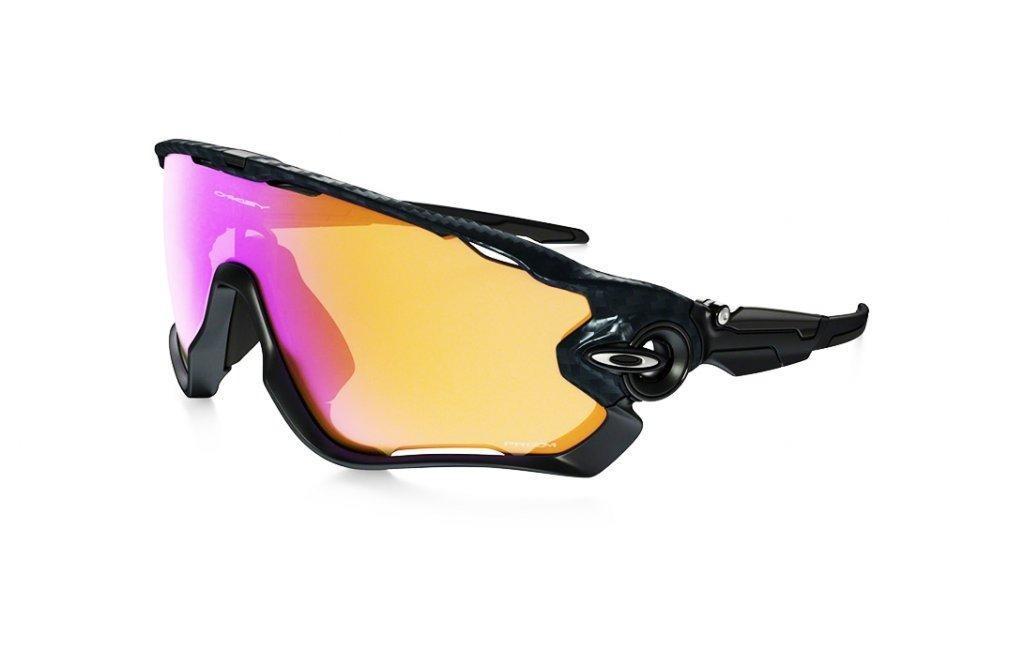 Óculos Oakley Jawbreaker Prizm Trail Carbon - R  599,00 em Mercado Livre 5cb232471e
