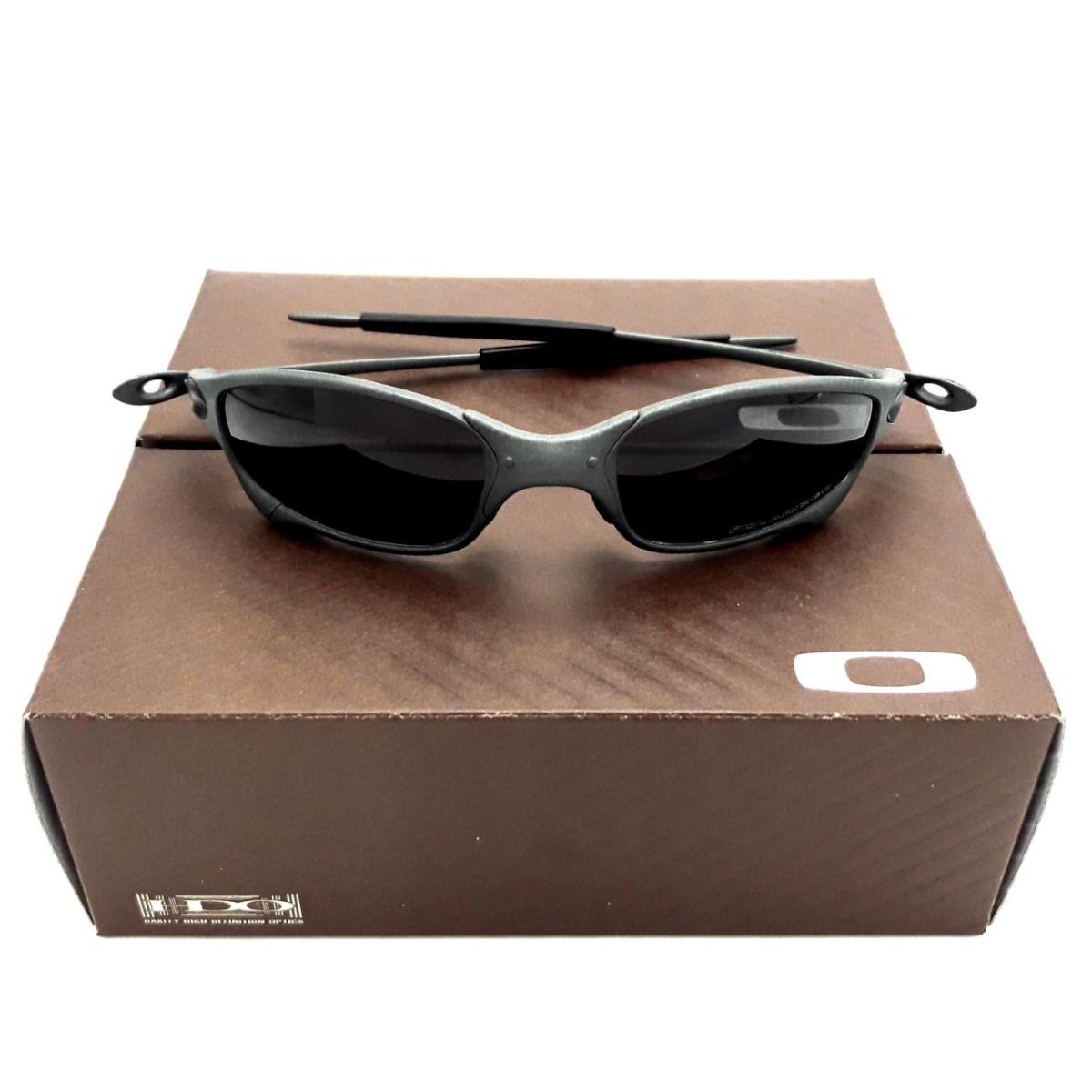 743c0b2462 óculos oakley juliet 100% polarizado super oferta. Carregando zoom.