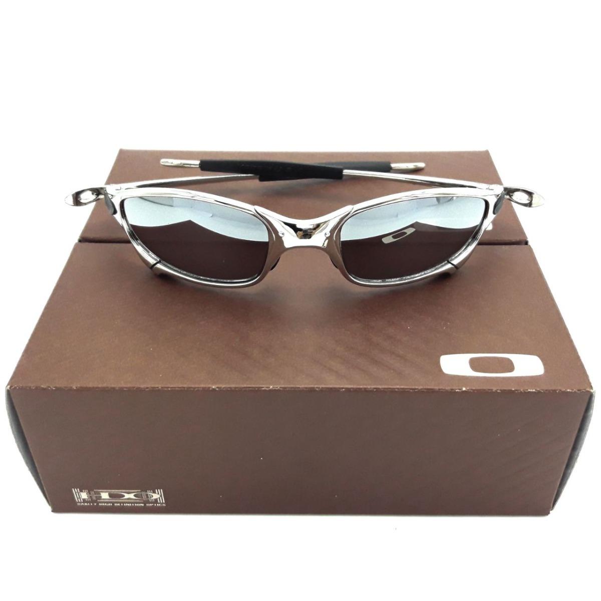 fce8e099b2ecb óculos oakley juliet 24k penny double x romeo squared!!! Carregando zoom.