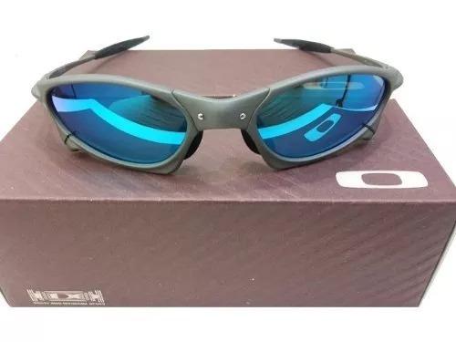 Óculos Oakley Juliet 24k Romeu 1 2 X Squared Ice Thug - R  175,00 em ... 2b433f5a77