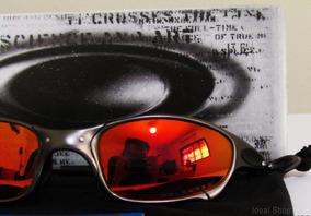 c4d765342 Juliet X Metal Ruby Nº 24 125 55 21 De Sol Oakley - Óculos De Sol ...