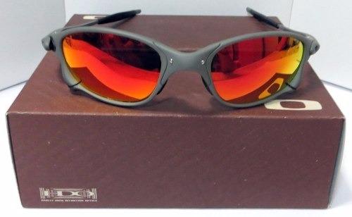 bede2c5436291 Óculos Oakley Double Xx 24k Juliet Squared Romeo 1 2 Penny - R  120 ...