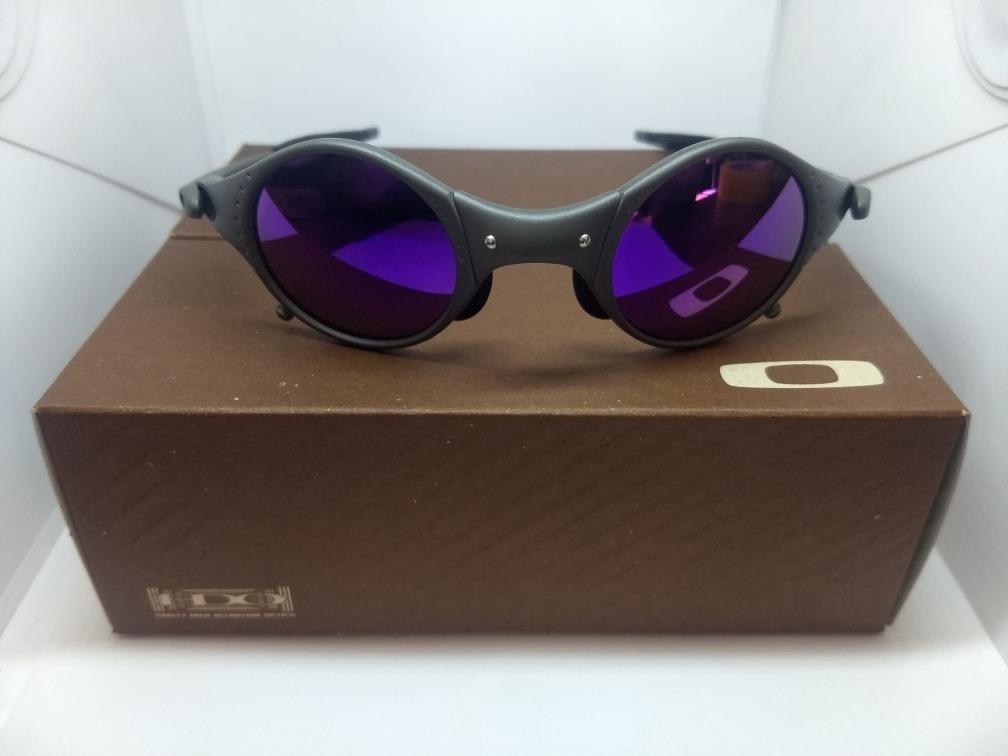 Carregando zoom... oakley juliet óculos. Carregando zoom... óculos oakley  juliet mars xmetal lente violeta roxa promoção 03c8d79ee8