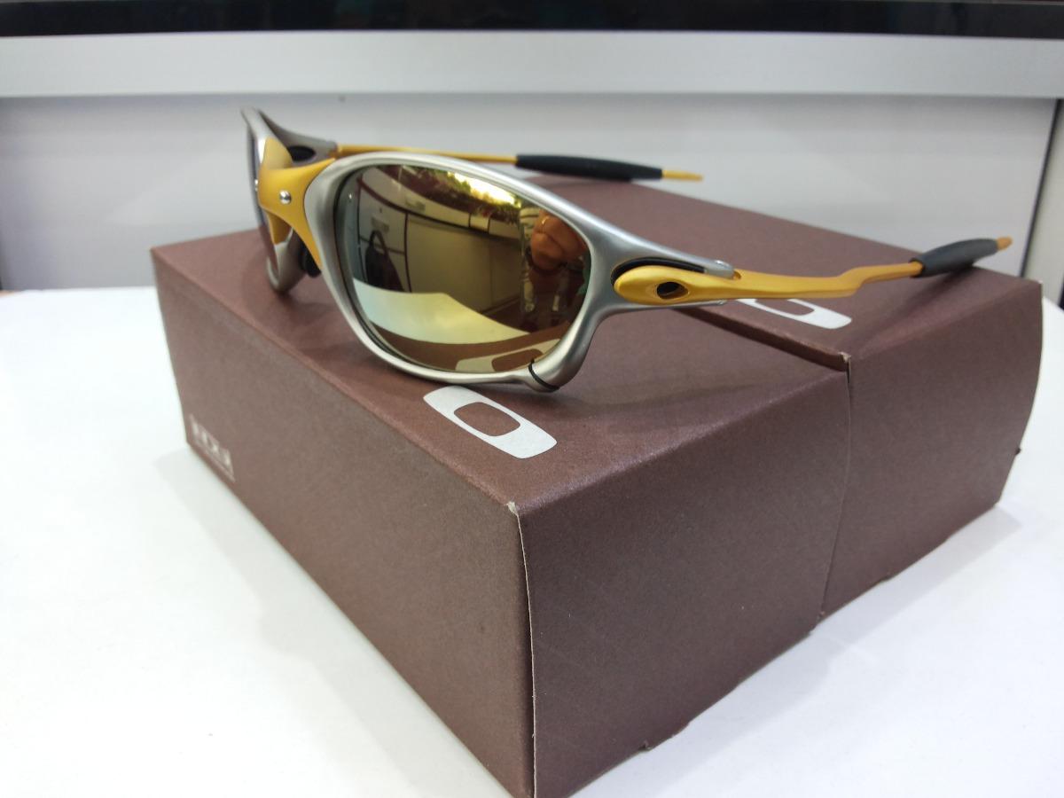 d2fb65e1393f0 óculos oakley juliet double x penny 24k romeo mars ice thug. Carregando  zoom... óculos oakley juliet. Carregando zoom.
