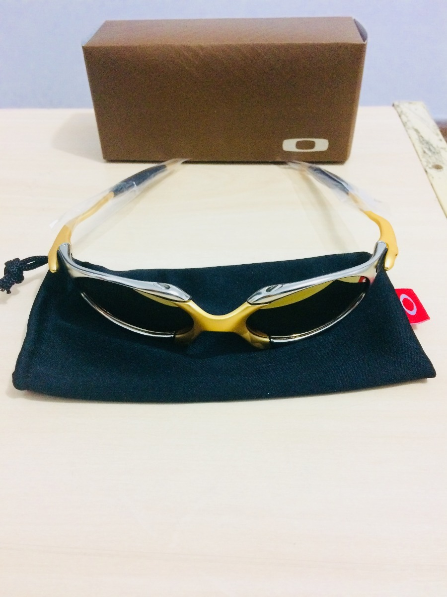 ae1e768259499 óculos oakley juliet romeo 24k x várias cores. Carregando zoom... óculos  oakley juliet. Carregando zoom.
