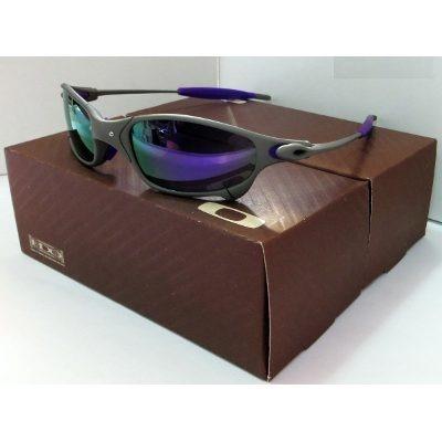 oculos oakley double xx x-squared 24k rome0 1 2 juliet roxa · oculos oakley  juliet 5cb143b5dd
