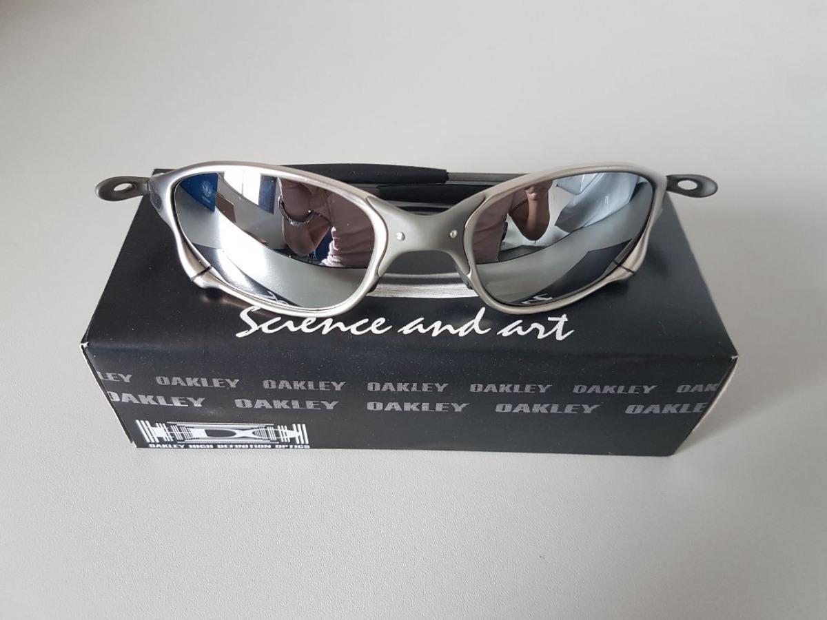 49dd753074747 Óculos Oakley Juliet Double Xx Penny 24k Romeo2 Mars Madman - R  120 ...