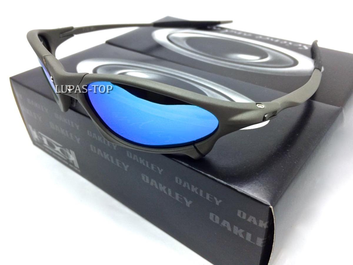 ... xmetal lente ice thug azul bebe. Carregando zoom... óculos oakley juliet.  Carregando zoom. 0443c2bc09