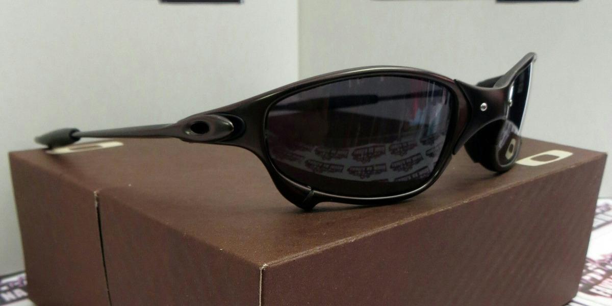 ab3e99444e57a ... carbon   black   borrachinhas pretas. Carregando zoom... óculos oakley  juliet. Carregando zoom.