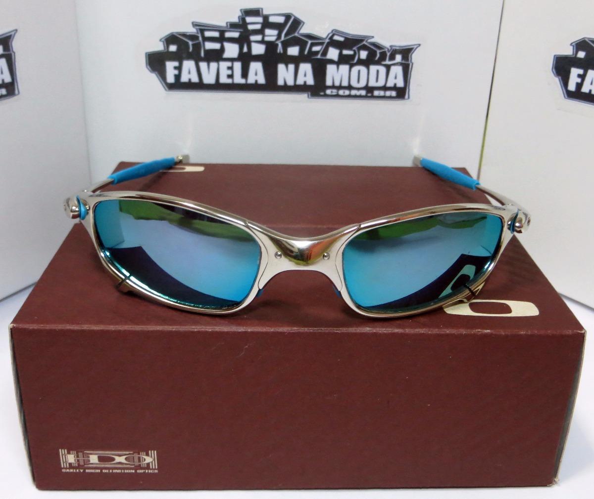 Carregando zoom... oakley juliet óculos. Carregando zoom... óculos oakley  juliet   polished   ice thug + par de lentes 62fc92c4ef