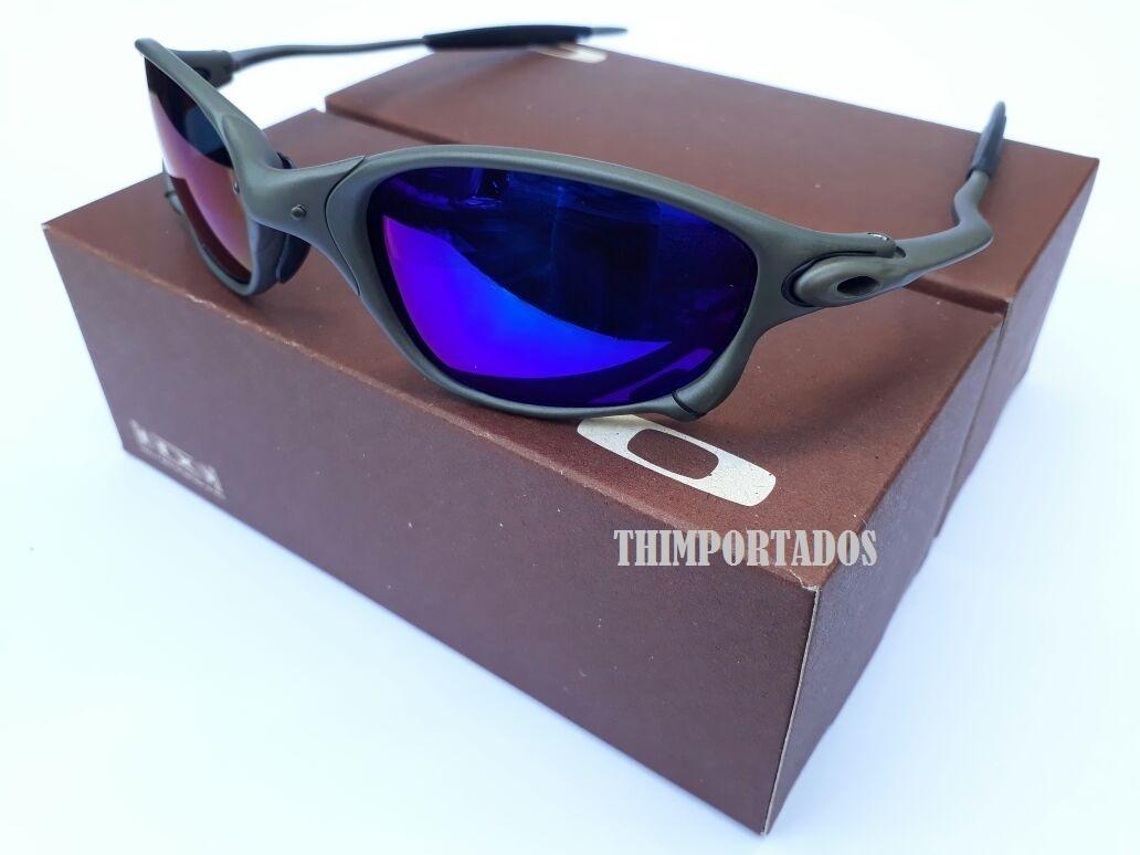 Óculos Oakley Double Xx Juliet Mars Squared 24k Badman - R  149,90 em  Mercado Livre 4f042c3249