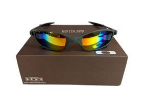 b803e8e76 Oakley Juliet Parana Cascavel - Óculos no Mercado Livre Brasil