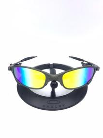 820802b4f Oculos Giulietti De Sol Oakley - Óculos no Mercado Livre Brasil