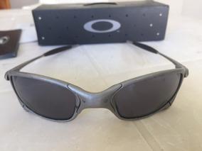 50b8fa95f Monster Black 3k De Sol Oakley - Óculos De Sol Oakley Juliet, Usado ...