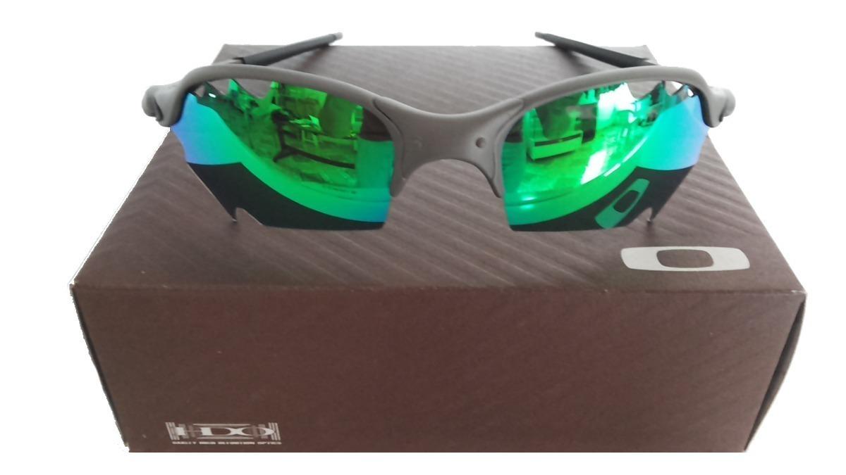 1cfa2f110f6ec Óculos Oakley Juliet Double X Penny 24k Romeo 2 Mars Parriot - R ...