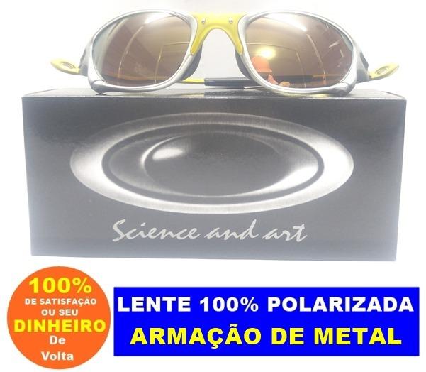 Óculos Oakley Juliet Double X Penny 24k Romeo2 Mars - Dart - R  84 ... c738532921