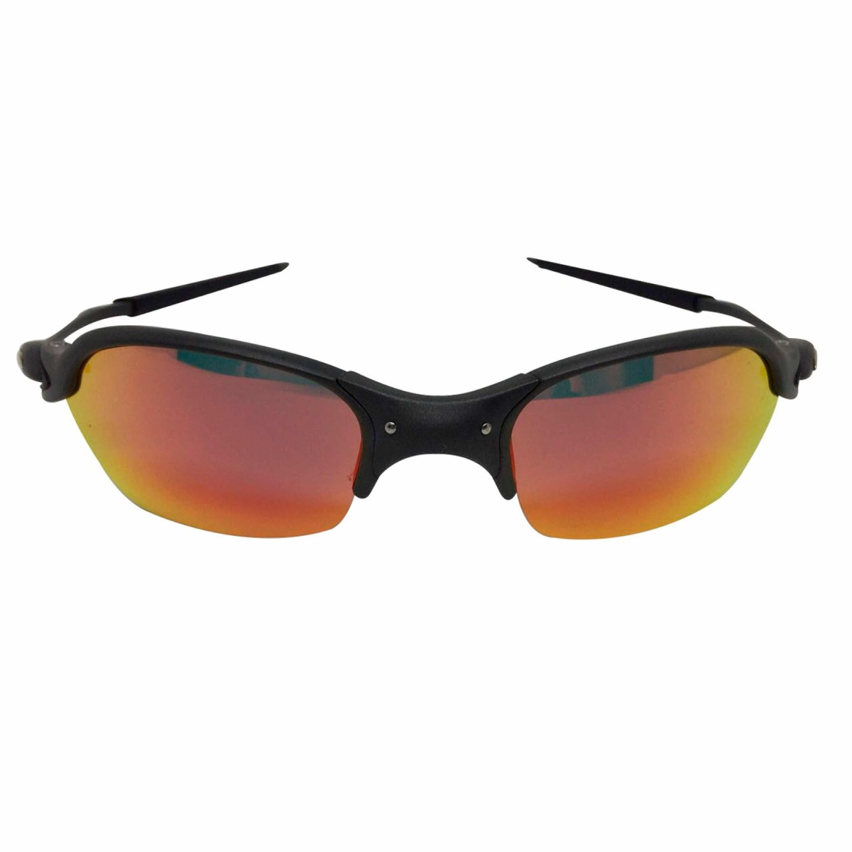 1c2655c54 oculos oakley juliet double x romeo 2 xmetal lente vermelha. Carregando  zoom.