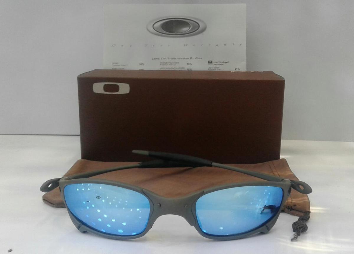 e28f38038 óculos oakley juliet double xx 24k squared romeo1 2 penny. Carregando zoom.