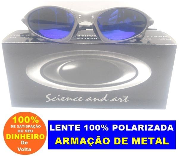 b9be55f76f882 Óculos Oakley Juliet Double Xx Penny 24k Romeo2 Mars Peni - R  120 ...