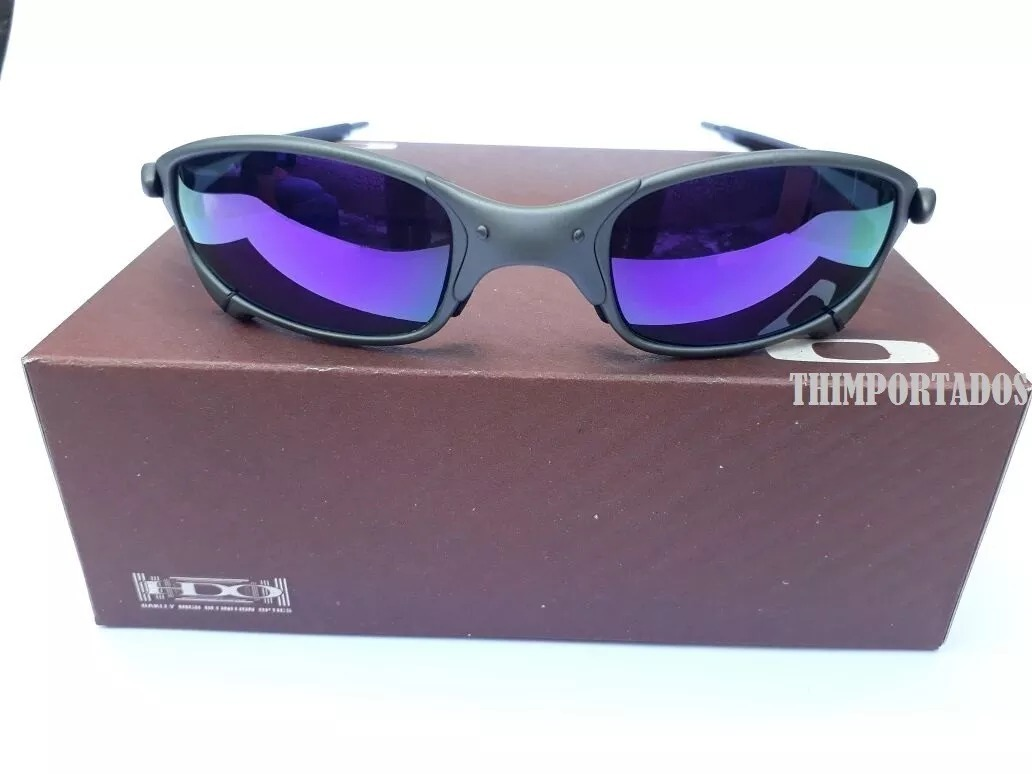 óculos oakley juliet double xx penny romeo2 mars 12x roxa. Carregando zoom. 9b5cde63cb