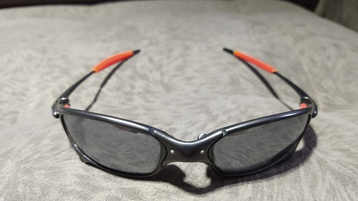 1ba57adbc95fe óculos oakley juliet ducati praticamente zero 100% original. Carregando  zoom.