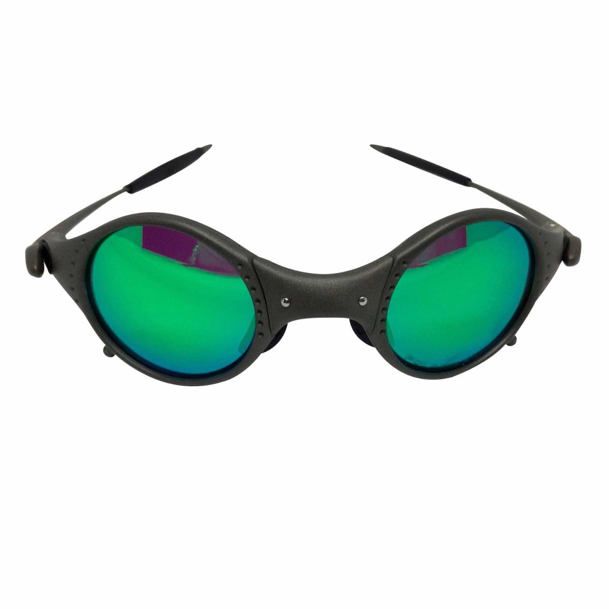 Oculos Oakley Juliet Mars Lentes Polarizadas - R  149,00 em Mercado ... f22ecdb992