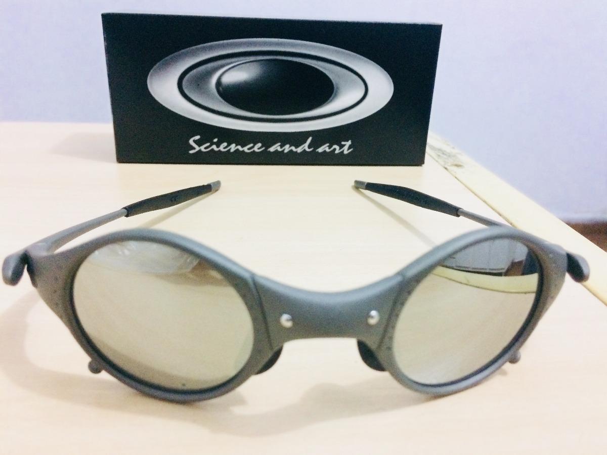 ba6dc12c69a31 óculos oakley juliet mars prata espelhada barato. Carregando zoom.