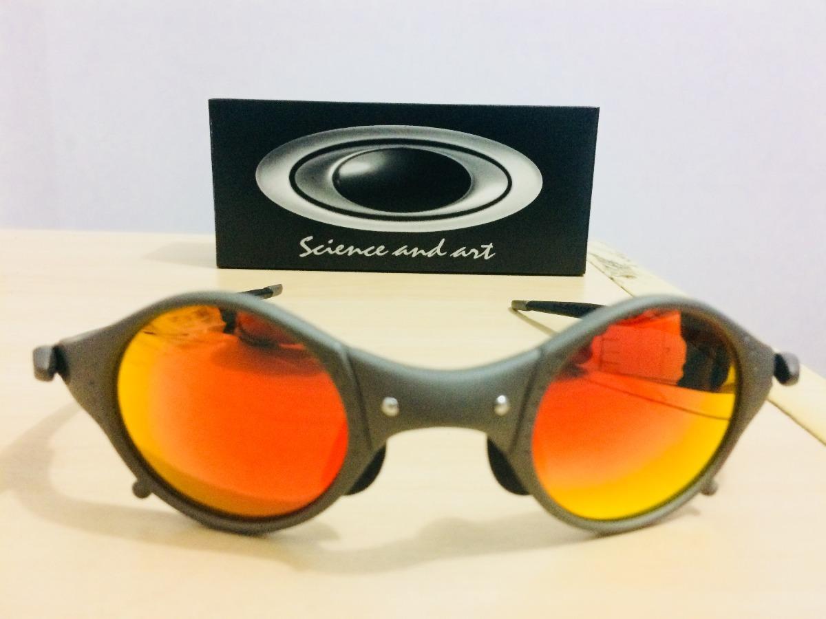 7adb4a5886210 óculos oakley juliet mars ruby mega barato. Carregando zoom.