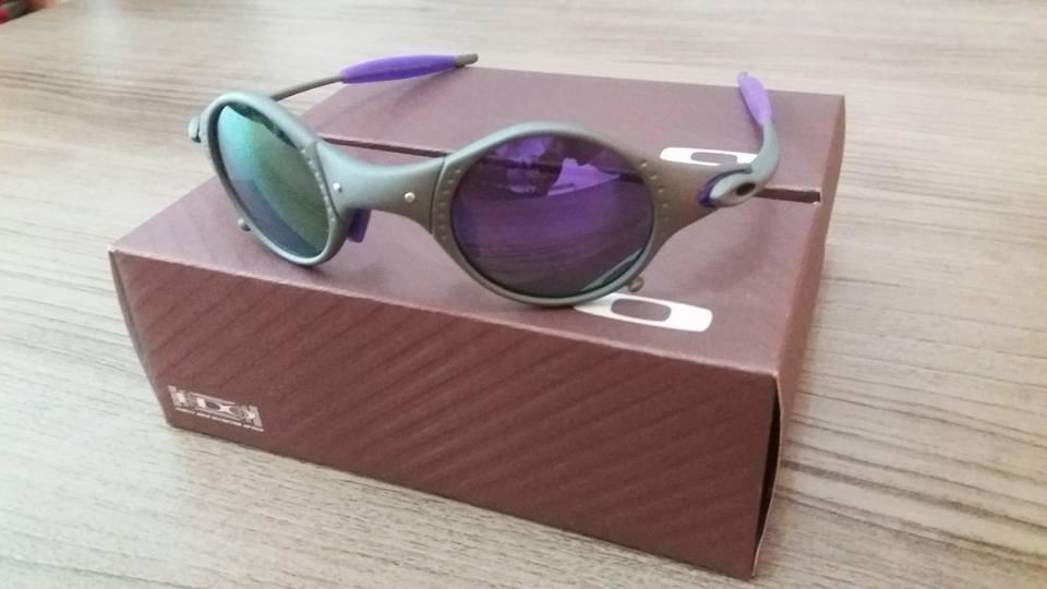 Óculos Oakley Juliet Mars X-metal - R  97,90 em Mercado Livre d8c0194912