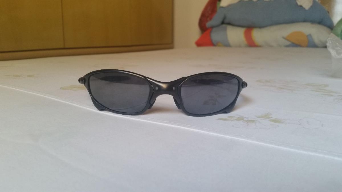 Óculos Oakley Juliet Original - R  830,00 em Mercado Livre 91ed5e8397