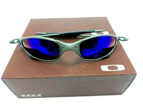 db320ecdf Juliet 24k Romeu 2 Original - Óculos De Sol Oakley Juliet no Mercado ...